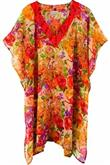 Rengarenk tunik ve elbiseler - 10